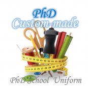 PhD Special Made Charges RM12
