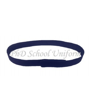 Belt 22-28 PhD School Uniform Primary Pinafore-Navy | Baju Pinafor Sekolah Rendah Perempuan