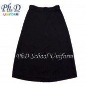 Waist 24 Length 23, 24 Black Short Skirt PhD School Uniform   Skirt Pendek Hitam Seragam Sekolah Perempuan