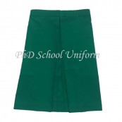 Size 3XL (Waist 41) Agama Green Samping PhD School Uniform | Samping Sekolah Hijau Tua
